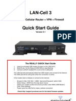 LAN Cell 3 QuickStartGuide