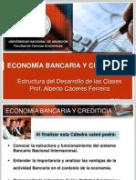 Economía Bancaria y Crediticia