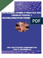 Teoria y Practica Del Trab Soc i