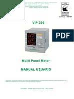 (1) Vip 396_Manual Usuario Esp