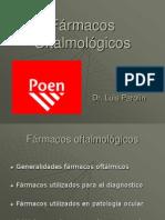 Farmacos Oftalmologicos Farmacia 2