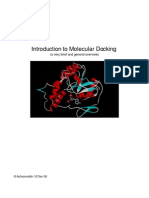 Introduction to Molecular Docking
