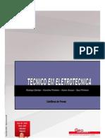 PARTE 1 DE TÉCNICO EM ELETROTÉCNICA