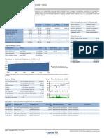 Simon Property Group - Quick Report