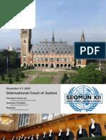 ICJ Guide