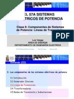EL 57A Clase 6