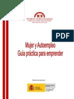 Guia Para Emprender - 2010