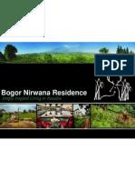 Bogor Nirwana Residence