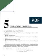 Bab_5 Pendapatan Nasional