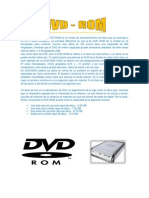 Dvd- Rom y Disquete
