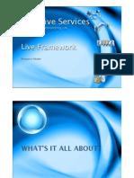 2 LiveFX Resource Model