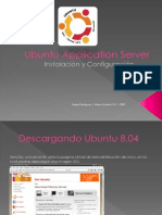 Ubuntu Application Server