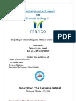Project Maricoo