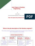 Sanitary Engineering1