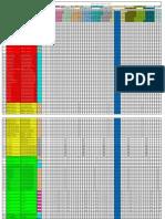 Approved 52 Week PPM Calendar 2011- IBM Manyata C4