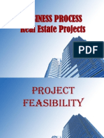 Business Process- Real Estate