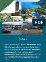 Teori Hotel