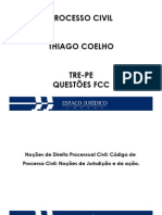Processo Civil_Slides 01_Questoes FCC