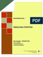 Protein Engineering _ Siti Julaiha