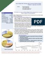 D&B BankDuKigali IPO