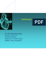 Ventricular Septal Defect-overview