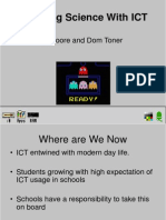 Teaching Science With ICT