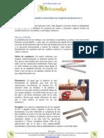 herramientas esenciales para carpintería marcar y medir