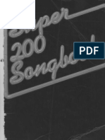 Super 200 Songbook