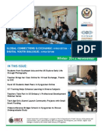 GCE News Winter 2012