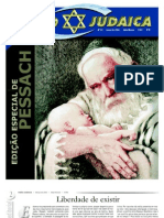 visao judaica - março 2004