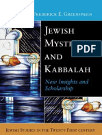 Jewish+Mysticism+and+Kabbalah
