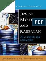 Jewish+Mysticism+and+Kabbalah