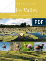Crossbill+Guides Loire+Valley