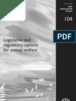 FAO Legislative Study No. 104_Vapnek_Chapman