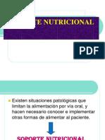 Soporte Nutricional