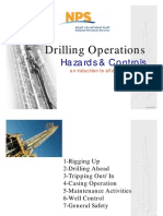 Drilling Safety Induction Rev 1