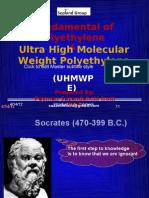 Fundamental of Polyethylene and Ultra High Molecular Weight Polyethylene by Peyman Sazandehchi