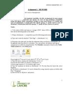 Computer Orientation (LBS)