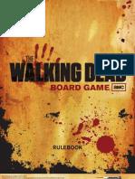 TWD Rulebook 070111