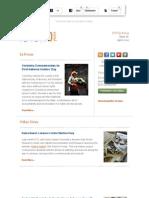 ICTJ in Focus April 2012 Issue 18