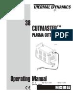 Cut Master 38