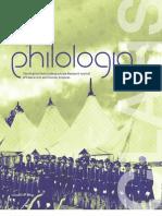 Philologia Volume IV