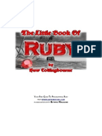 Little Book of Ruby