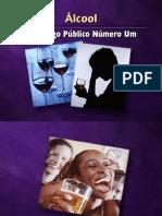 Seminário do Projeto de Extensão - O Álcool