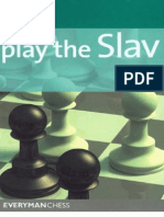 Play the Slav - Vigus(2008)