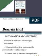 Information Architechture