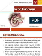 Cancro do Pâncreas