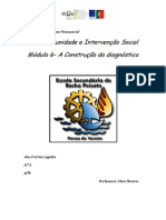 CIS - A Construção do Diagnóstico