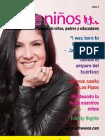 revista entreninos edicion8