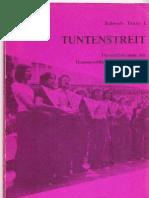Tuntenstreit - Theoriediskussion Der HAW
